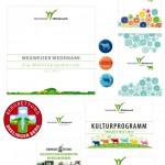 Anja Weiss, CorporateDesign-Entwicklung für die Gemeinde Wedemark