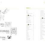 Buch_Inhalt, Sketchnotes&GraphicRecording, Sketchnotes, Graphic Recording, Anja Weiss, Buch, dpunkt Verlag, zeichenagentur, Hannover