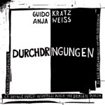"""Anja Weiss, Das Büchlein zum Kunstprojekt """"Durchdringungen"""