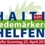 """Anja Weiss, """"Haiti hilft Wedemärkern helfen"""" - Benefizveranstaltung für die Erdbebenopfer 2011"""