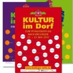 Anja Weiss, CorporateDesign-Entwicklung für den Kulturverein Brelinger Mitte