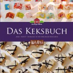 Anja Weiss, Das Keksbuch