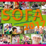 Anja Weiss, Sola, SoFa, Grafik-Design, Postkarte, Gestaltung, Projekt