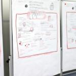 Graphic Recording, Vertrieb, Workshop, Vertriebsworkshop, Strategie, Unternehmen, Führungskräfte, Anja Weiss, Hannover, Zeichenagentur