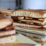 Torten-Design, Tortenrohlinge