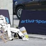 Marathon Hannover Foto/Illustration