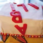 Torten-Design. Abiturtortete