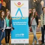 Unicef JuniorBotschafter-Gipfel 2013