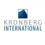 Logoentwicklung Kronberg International, Layout