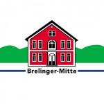 Logoentwicklung Brelinger Mitte, Logoentwicklung Anja Weiss, Hannover