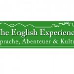 Logoentwicklung The English Experience, Logo, Grafik-Design, Anja Weiss, Hannover, Logo, Grafik-Design, Anja Weiss, Hannover
