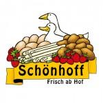 Logoentwicklung Hofladen Schönhoff