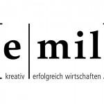Logoentwicklung emil, kreHtiv Hannover