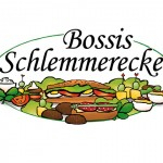 Logoentwicklung Bossis Schlemmerecke