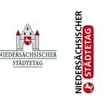 Logoentwicklung Niedersächsischer Städtetag, Logo, Grafik-Design, Anja Weiss, Hannover, Logo, Grafik-Design, Anja Weiss, Hannover