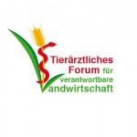 Logoentwicklung Tierärztliches Forum, Logoentwicklung, Logo, Grafik-Design, Anja Weiss, Hannover