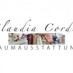 Logoentwicklung Raumausstattung Claudia Cordes