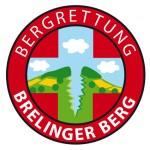 Aktionslogo zur Rettung des Brelinger Berges, Anja Weiss, Hannover, Grafik-Design, Logo, Bergrettung