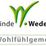 Gemeinde Wedemark Logo, Slogan, Corporate Design Entwicklung, Geschäftsausstattung, Corporate Design, Grafik-Design, Logo, Anja Weiss Hannover