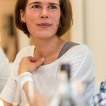 Graphic-Recording zum Thema Freiheit beim Ideendinner der Waldlichtung.com