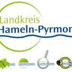 Corporate Design Entwicklung für den Landkreis Hameln-Pyrmont, Geschäftsausstattung, Corporate Design, Grafik-Design, Logo, Anja Weiss Hannover