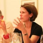 Ideendinner, Ideen-Dinner, Liebe, Bild, Graphic Recording Anja Weiss, Hannover