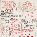 Sustainability Jam Hannover 14 · Graphic Recording mit Peter Wesche und Joy lohmann