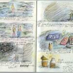SketchNote_Büchlein3, Anja Weiss, Hannover, zeichnen, Zeichenagentur