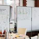 CSPI2_kl, Graphic Recording, Ingredion, Teambuilding event, Team, Zeichnen, Zeichenagentur, Hannover, Anja Weiss