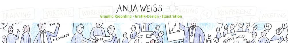 Anja Weiss ·Grafik-Design & Illustration