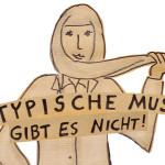 DGB, Kopftuchdebatte, Frauenseminar, Graphic Recording, Workhop, prozessbegleitung, zeichnen, Anja Weiss, Hannover