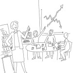 NZ_Key3_2, Illustration, Nordzucker, Keymessageillustration, Anja Weiss, Hannover, Zeichenagentur