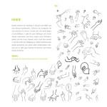 Hände, Graphic Recording, Illustration, zeichenagentur, Anja Weiss, zeichnen, Storytelling, Illustration, Hannover, Buch, eine Anleitung