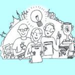 hi_amine_12_kl, Illustration, Zeichnen, Erklärfilm, Zeichenagentur, animiert, Anja Weiss, Hannover, hannoverimpuls, Gründungspreis