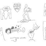 skizzen-beratung-4, Anja Weiss, Illustration, Beratung, Zeichnen, zeichenagentur, Hannover, Graphic Recording