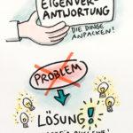 PEL_kl_2, Führungskräftekonferenz, Graphic Recording, Anja Weiss, Hannover, Strategie, Kommunikation, Unternehmen, Unternehmenskommunikation, zeichnen, Bild, #kunstinunternehmen