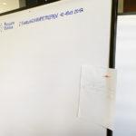 PEL_kl_5, Führungskräftekonferenz, Graphic Recording, Anja Weiss, Hannover, Strategie, Kommunikation, Unternehmen, Unternehmenskommunikation, zeichnen, Bild, #kunstinunternehmen