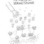 PELTrafo_Führung_kl, Illustration, Anja Weiss, digital, zeichnen, Hannover, Graphic Recording