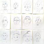Workshop_verdi18_kl6, zeichnen, Sketchnotes und Graphic Recording, Anja Weiss, Verdi Fortbildung, Workshop 2018, Hannover