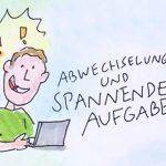 Abenteuerhaus4, Workshop, Event, Teambildung, Exzellenter Arbeitgeber, Graphic Recording, Illustration, Anja Weiss, Hannover, zeichnen, live