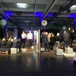 Madsack_Ideation2.4_kl, Madsack Hannover, Ideation, Graphic Recording, Sketchnote, Führungskräftetagung, Führungskräfte, zeichnen, Ideen, Visualisierung, Hamburg Media School, Anja Weiss