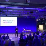 Madsack_Ideation2.5_kl, Madsack Hannover, Ideation, Graphic Recording, Sketchnote, Führungskräftetagung, Führungskräfte, zeichnen, Ideen, Visualisierung, Hamburg Media School, Anja Weiss