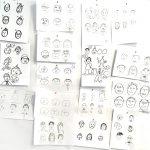 Workshop_verdi_kl_6, verdi, Workshop, Sketchnotes, zeichnen, Anja Weiss, Hannover, Bildungswerk