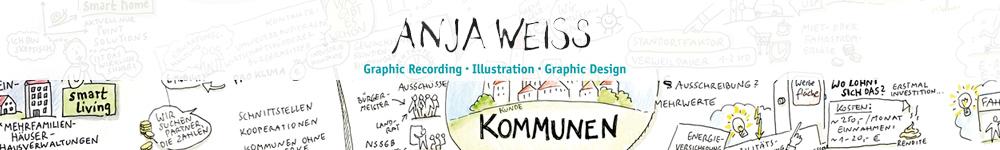 Anja Weiss ·Graphic Recording & Illustration